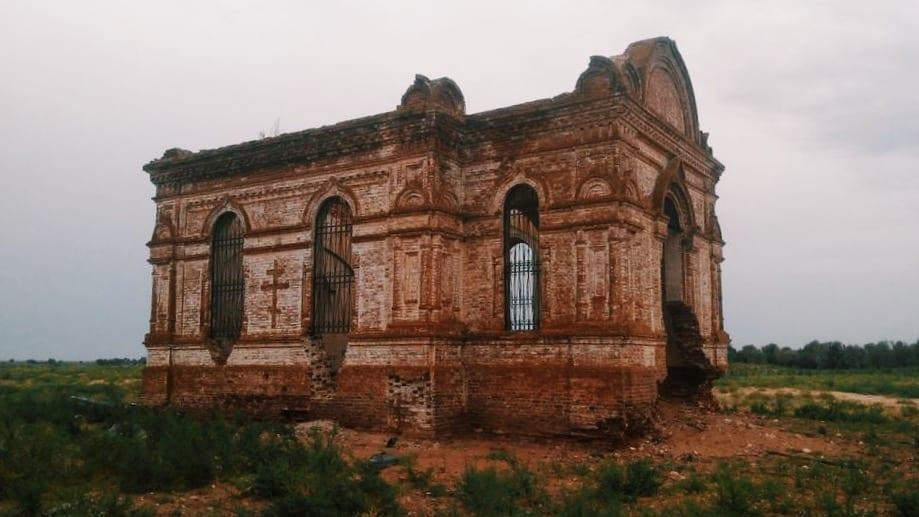 Korduanovo Church